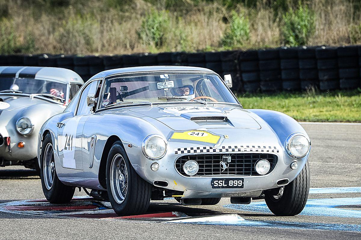 1961 - Ferrari 250 GT SWB Competition 2129GT∏Frederic Veillard