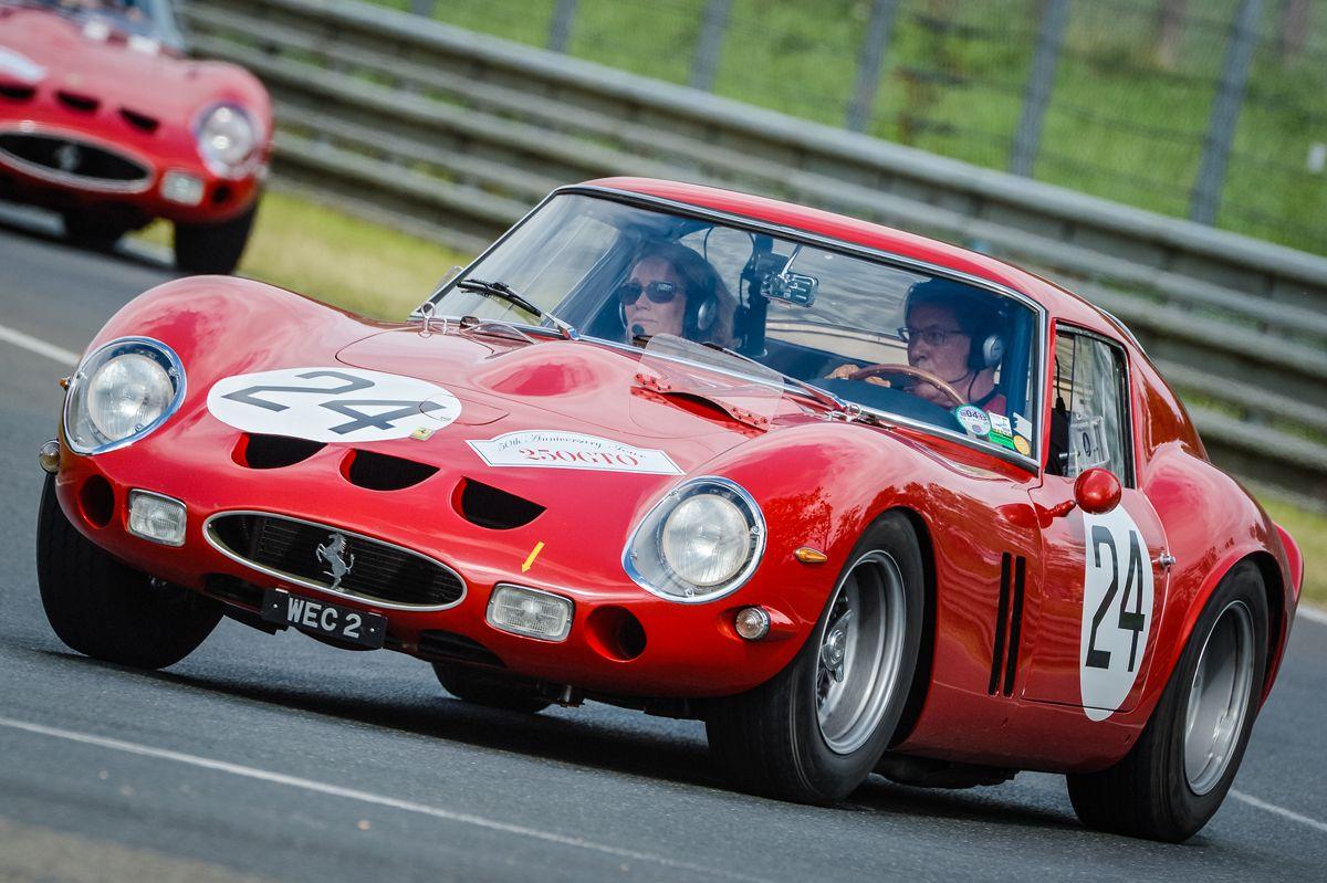 1962 - Ferrari 250 GTO 4293GT∏Fotorissima
