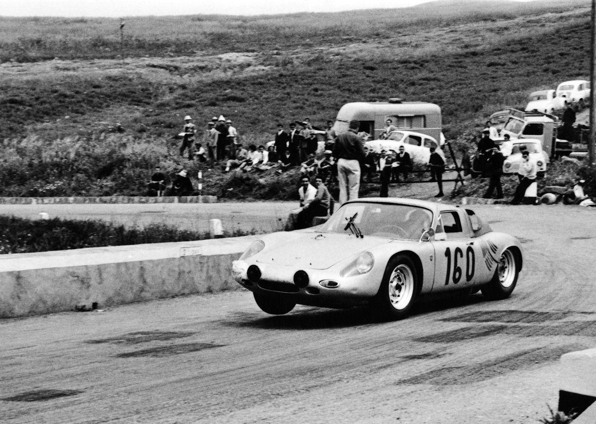 1963 - Targa Florio