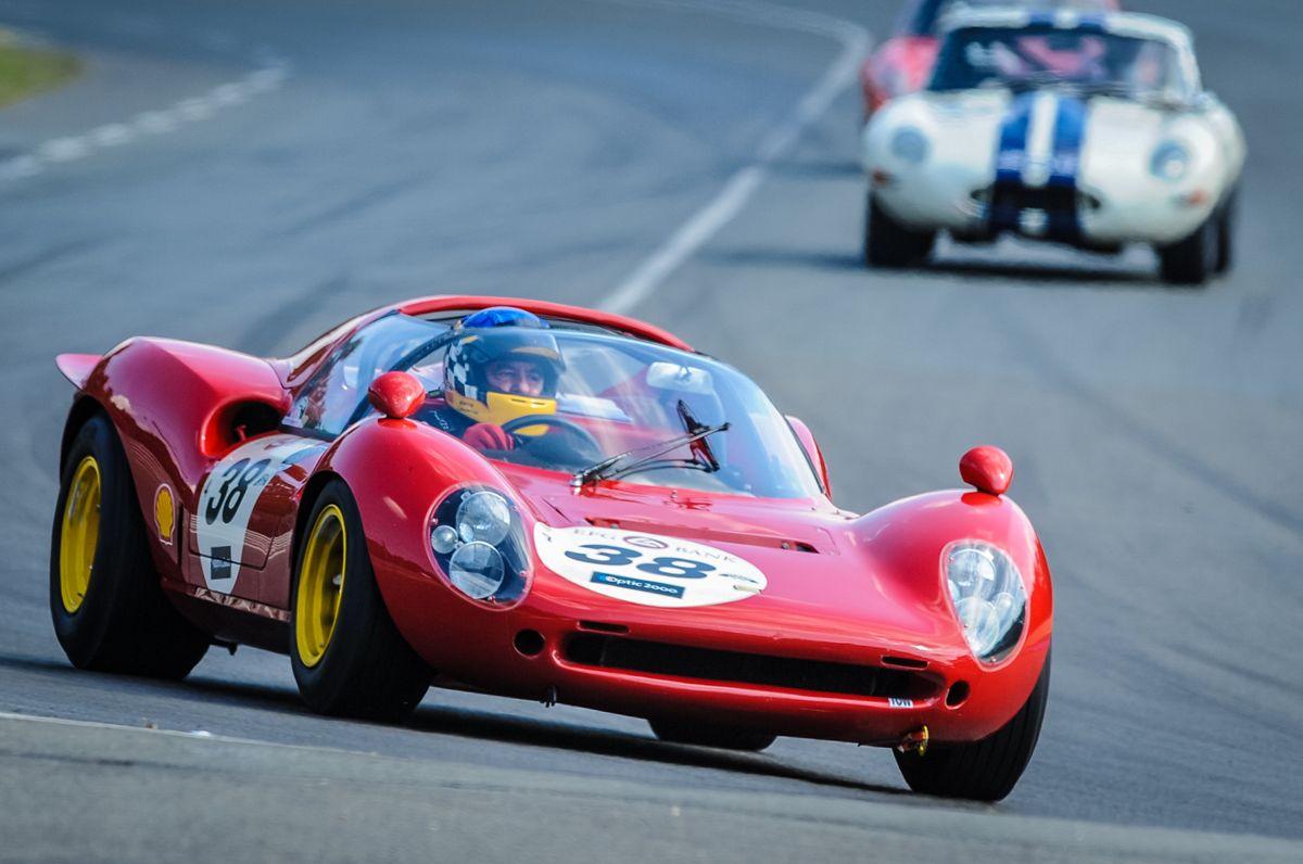 1965 - Dino 166 SP 0834 ∏Peter Auto