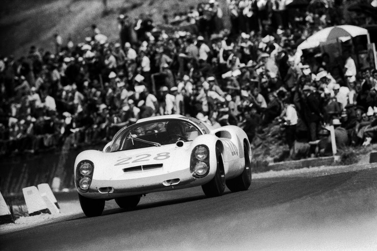 1967 - Targa Florio