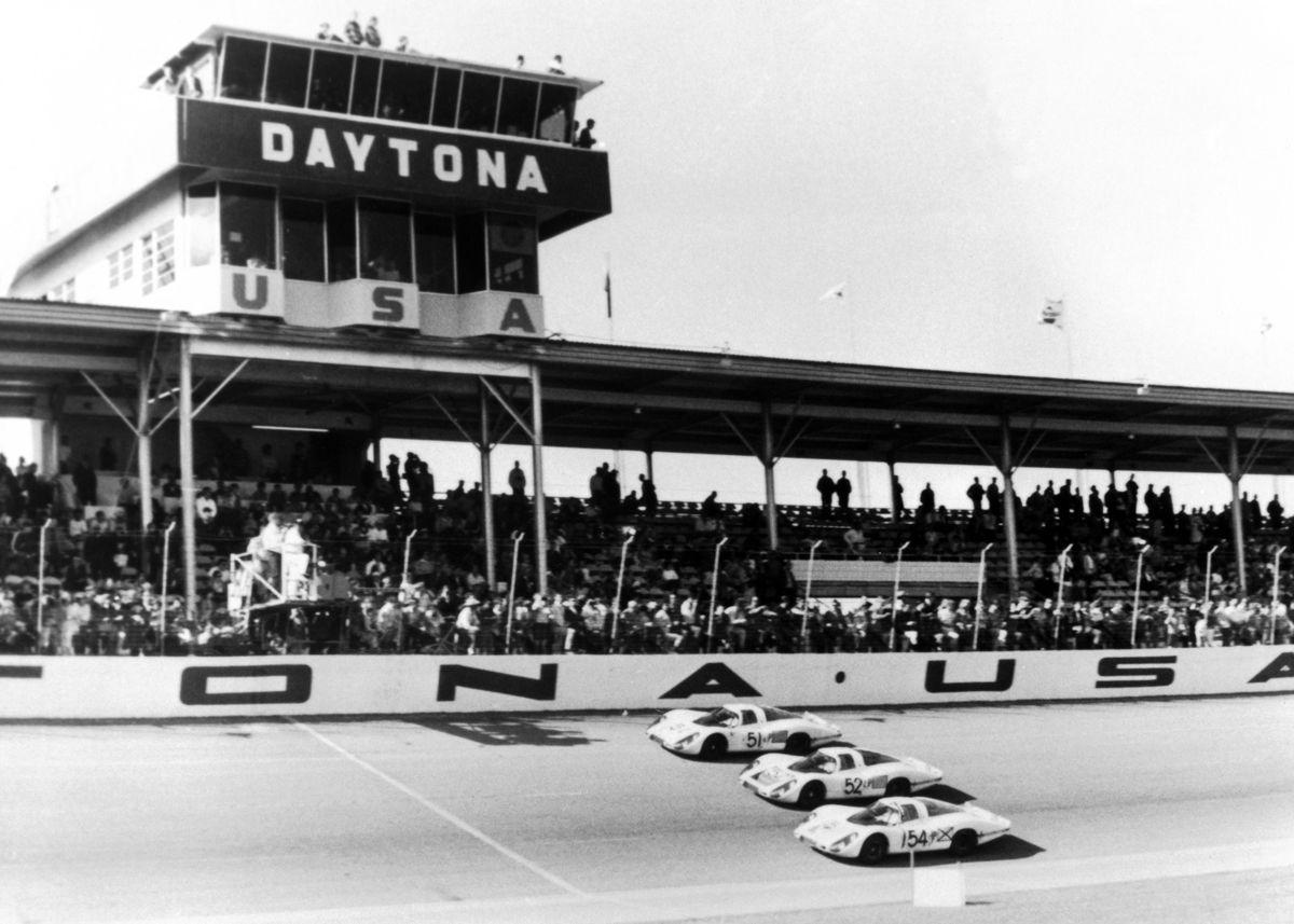 1968 - 24 Horas de Daytona