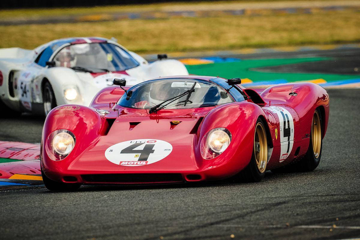 1969 - Ferrari 312P 0872 ∏Pascal Saivet