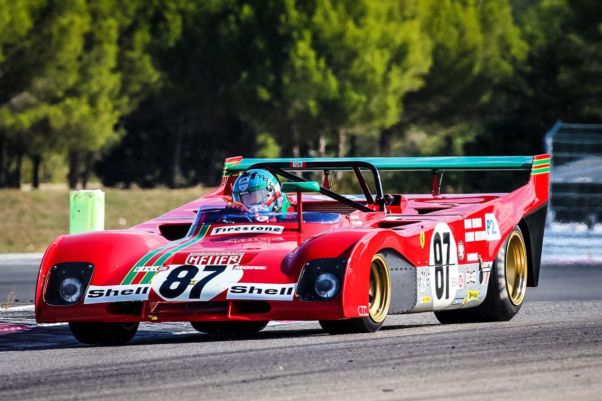 1972 - Ferrari 312 PB 0892∏Photosports