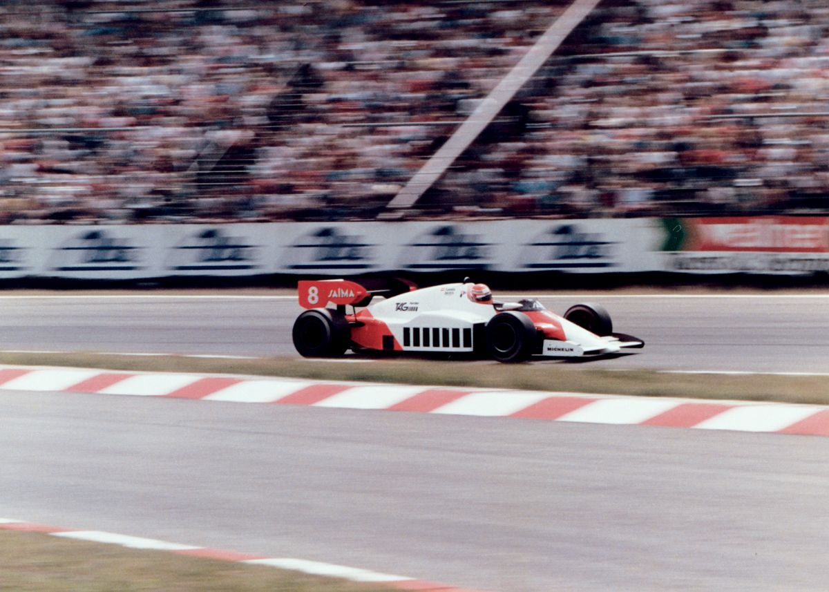 1984-86 F1