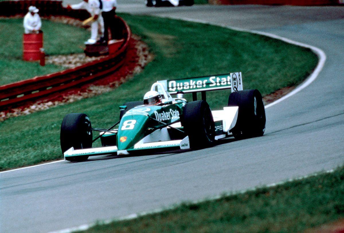 1989 Cart Mid-Ohio