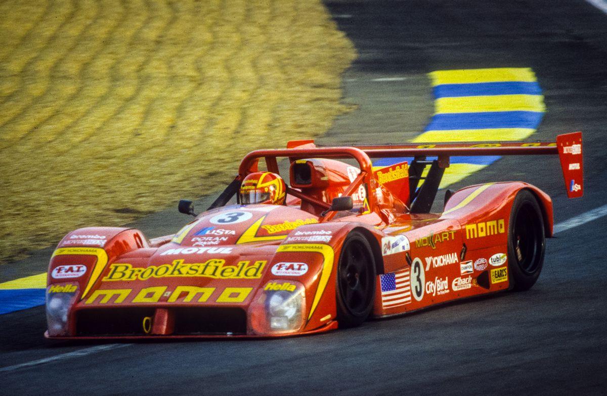 1998 - Ferrari 333 SP 019∏ACO