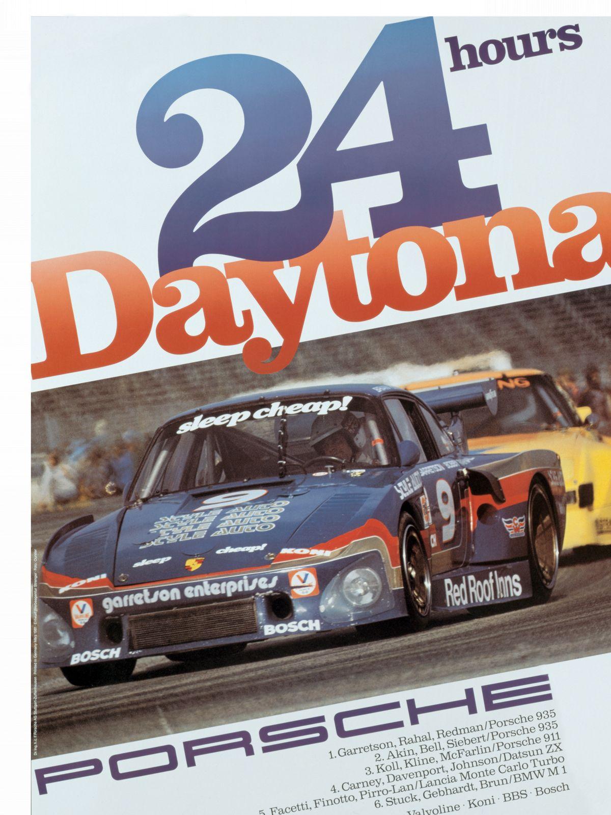 Cartel Daytona