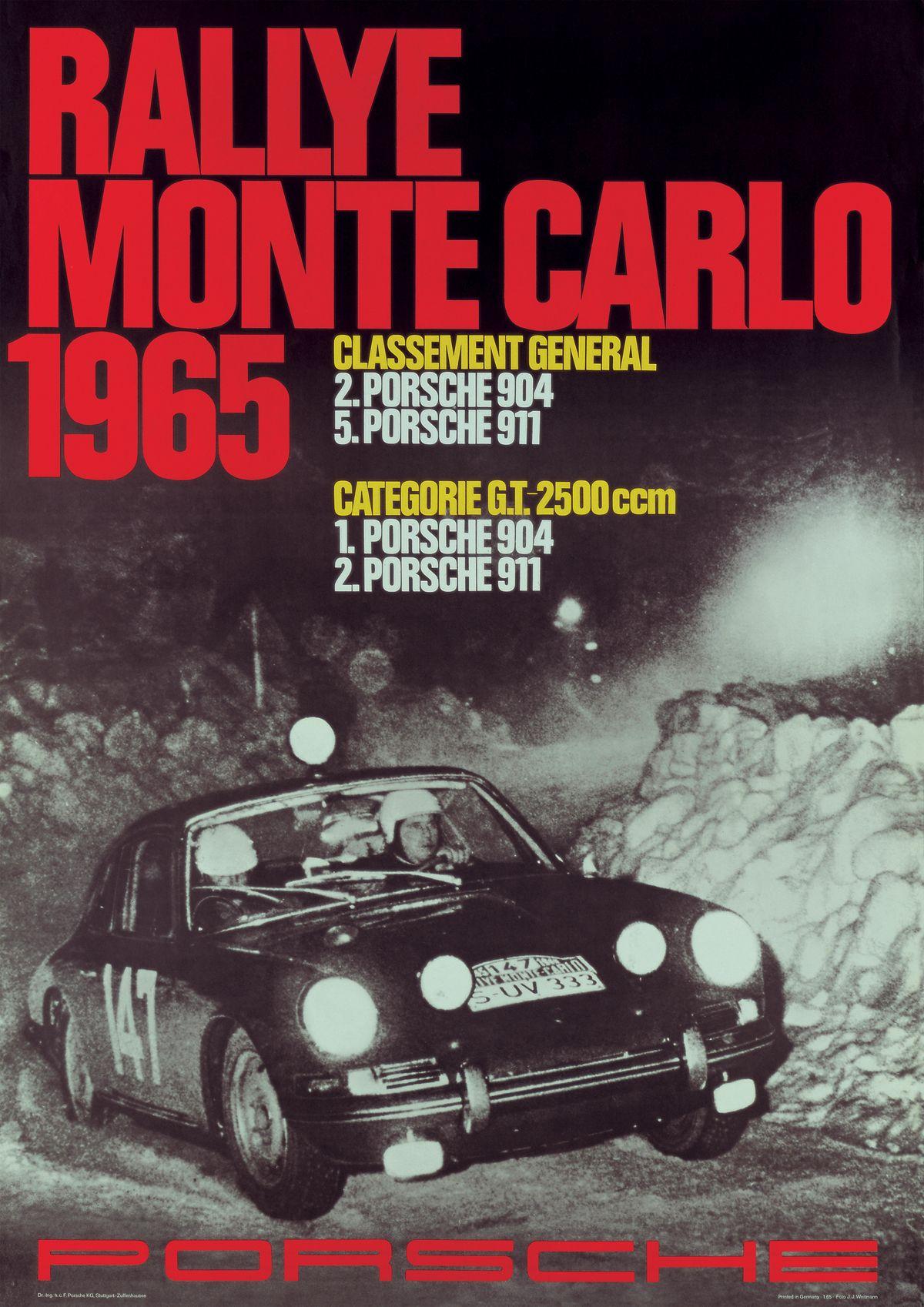 Cartel Monte-carlo (2)