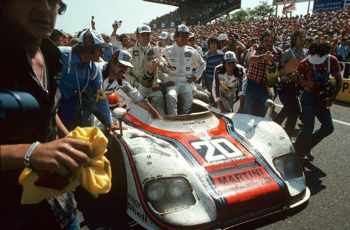 Porsche 936 1976