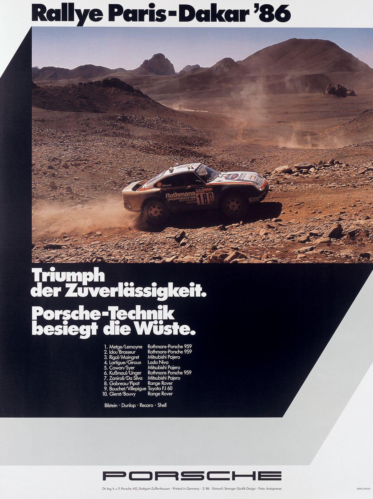 cartel Dakar