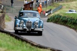 1418617_7. Donald Campbell XK150 drives the hillslider. Credit Geoff Robinson_edited-1