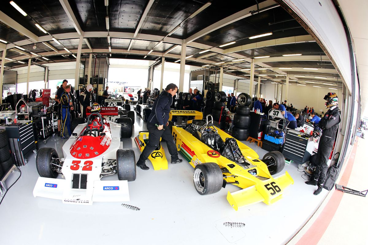 1420202_Silverstone pits filled with motor sport history