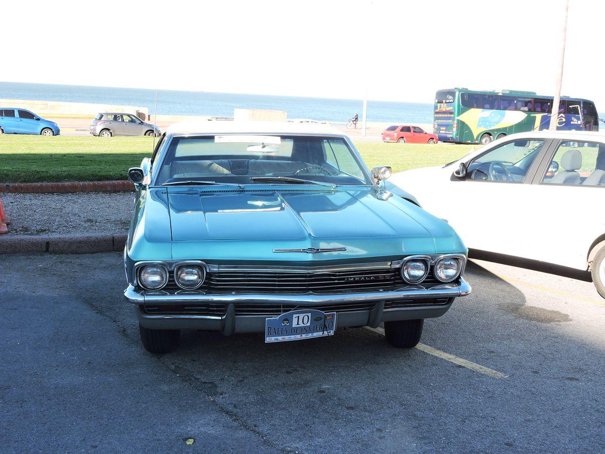 Impala - nH Columbia