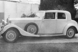 Rolls-Royce sedan II_Argentina