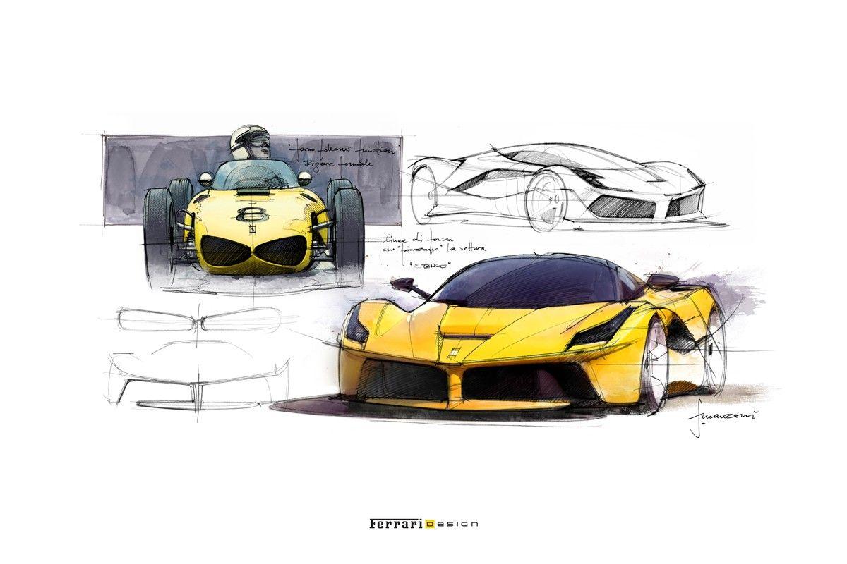18. F150 design drawing