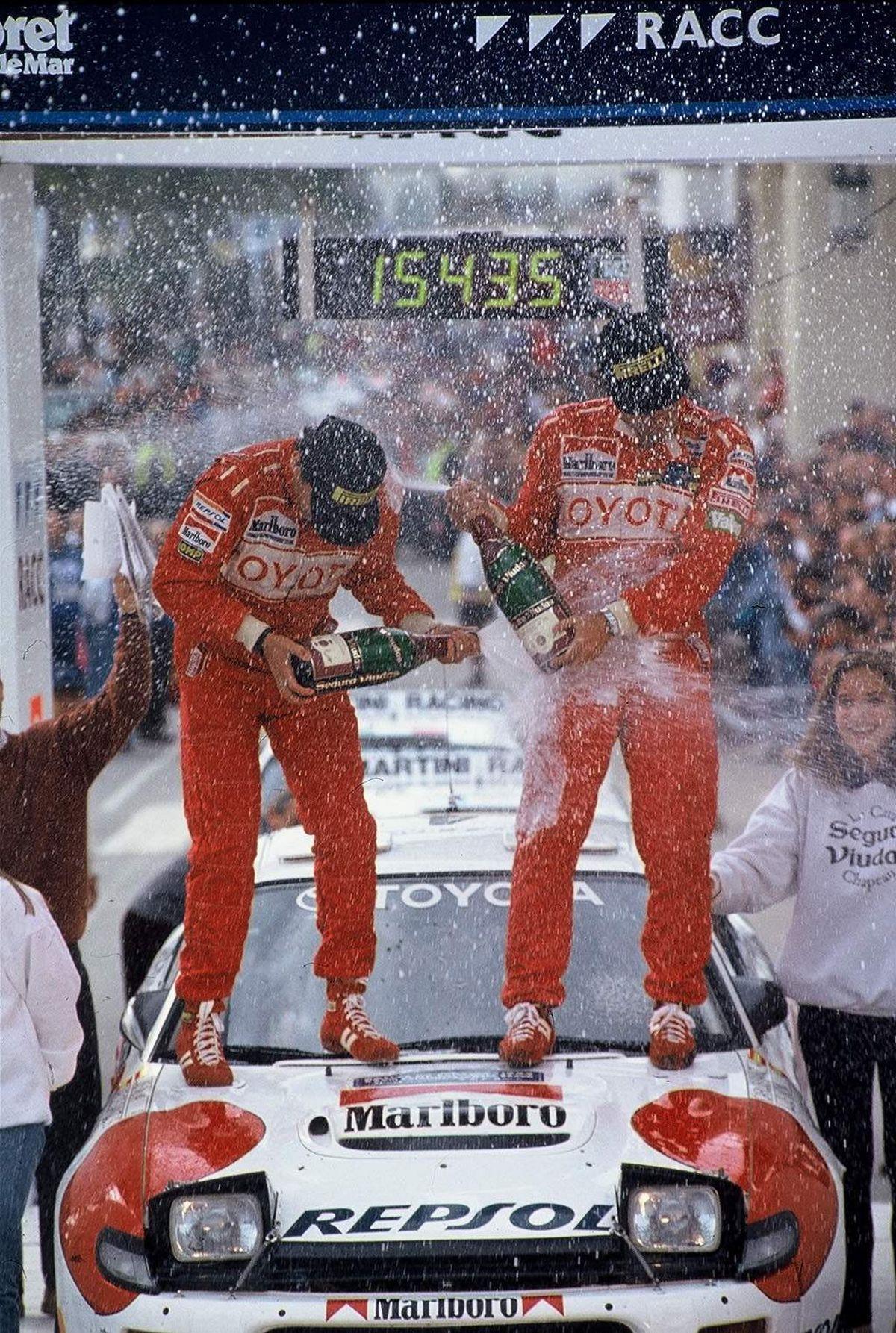 7. Toyota Celica GT-Four_Carlos Sainz