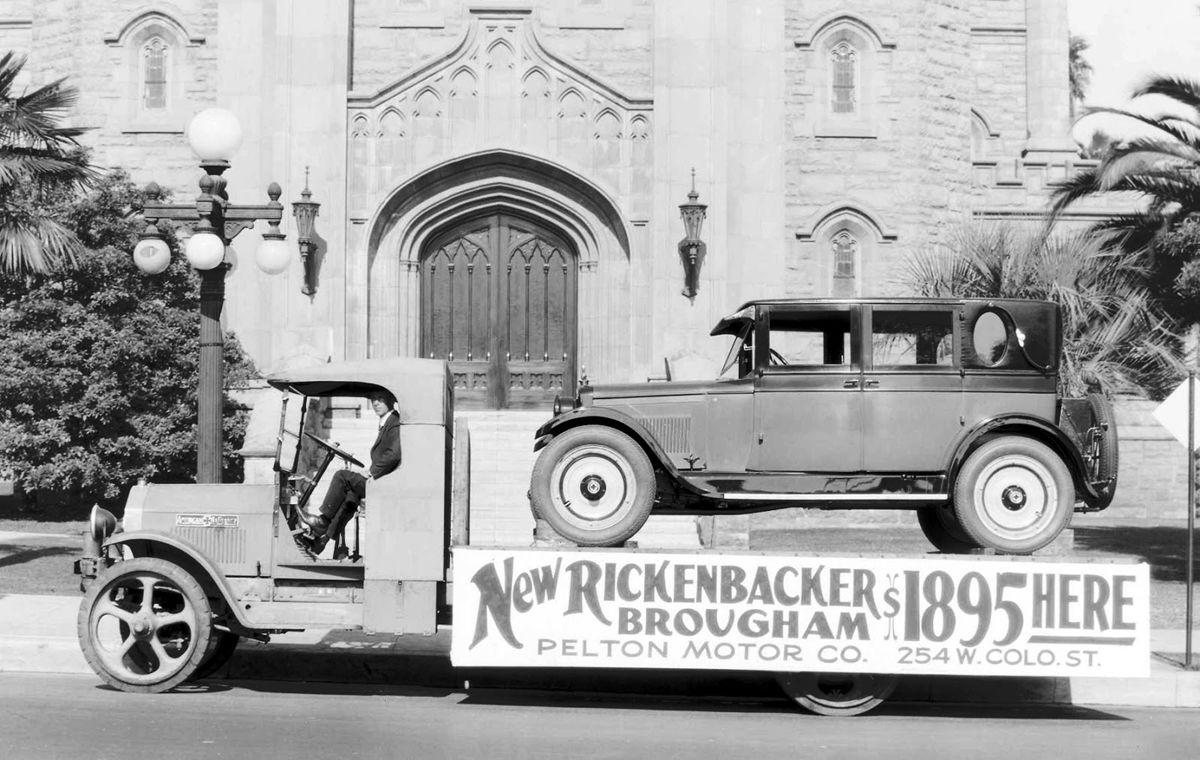 Rickenbacker 2