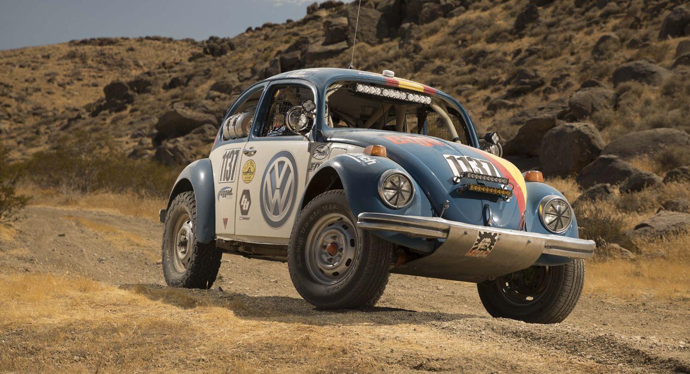 50 años de Baja Bugs