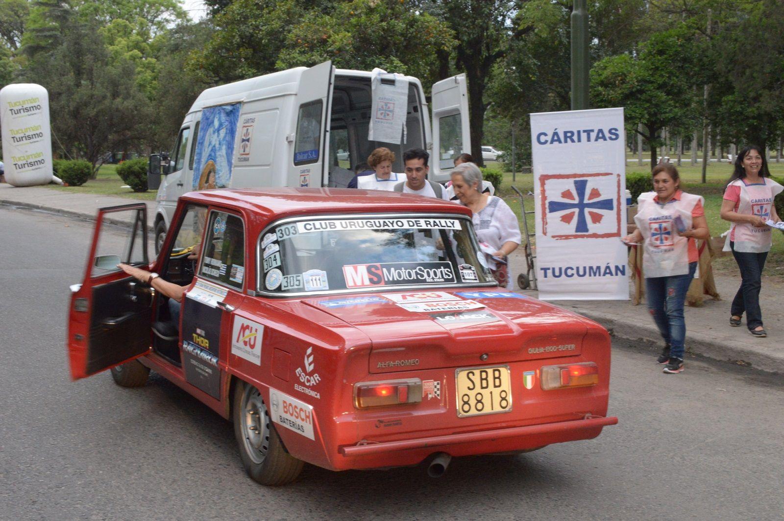 Caritas Argentina (1)