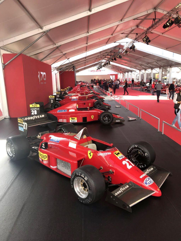 Finali Mondiali Ferrari (1)