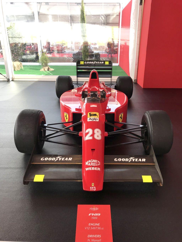 Finali Mondiali Ferrari (3)