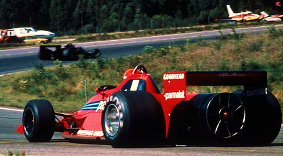 Suecia 78- Grande Gordon querido !!!!!!