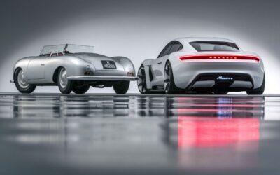 Porsche inicia los festejos de 70 años de deportivos