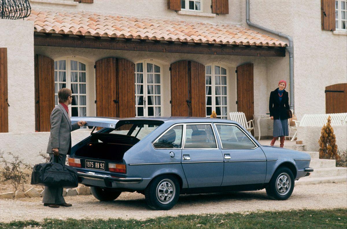 1975 - Renault 30