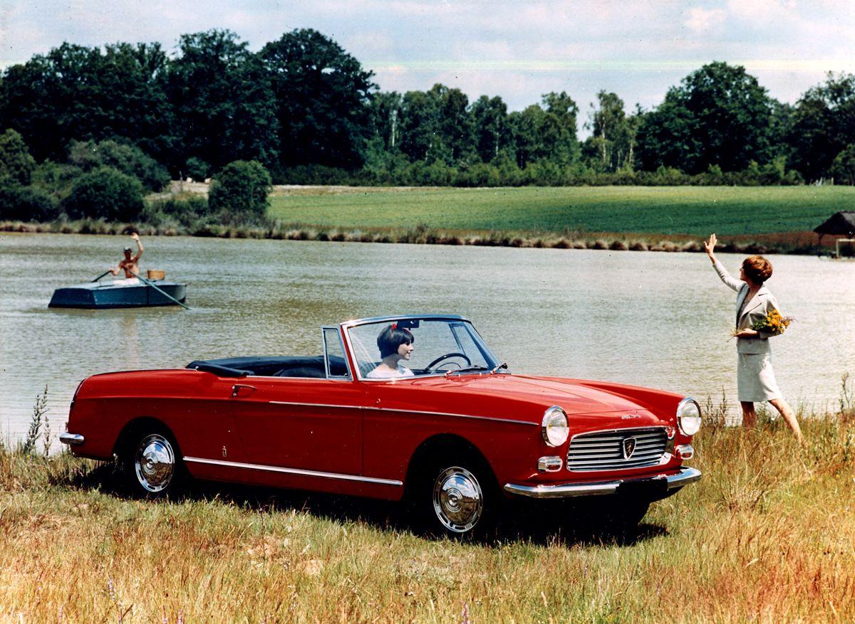 404 - Cabriolet C