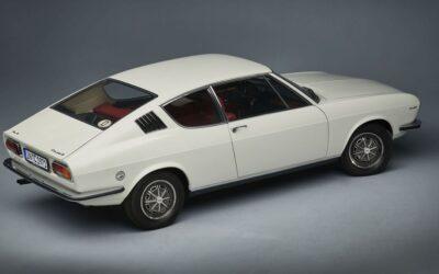 De 0 a 100 en el Audi Museum