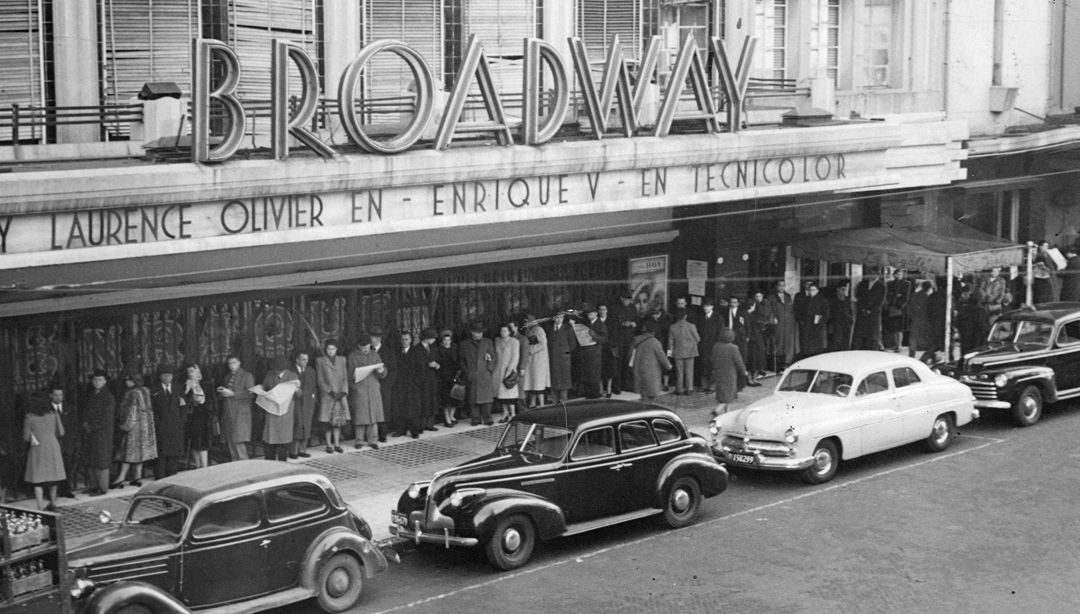 De Broadway a Corrientes