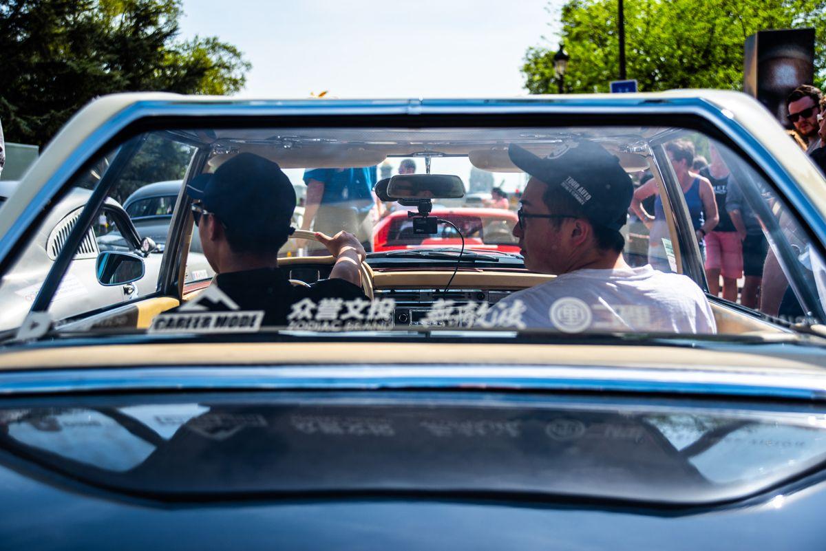 Tour Auto Optic 2000 - Ai??dition 2018