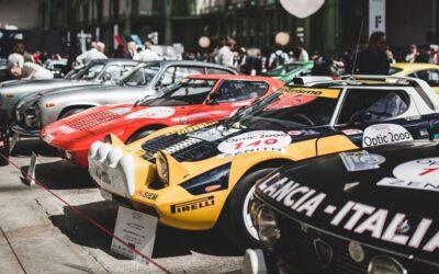 Tour Auto 2018: 10.000 visitantes en el Grand Palais