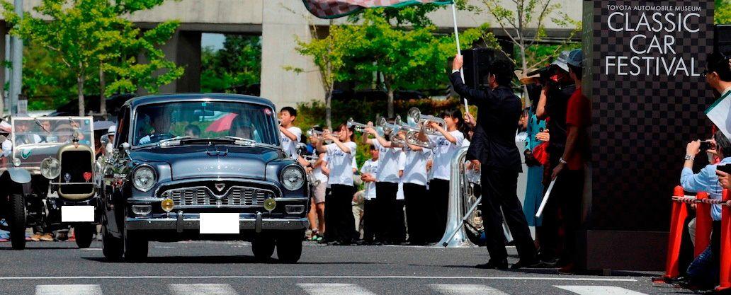 El Museo Toyota celebra a los pioneros en su Festival 2018