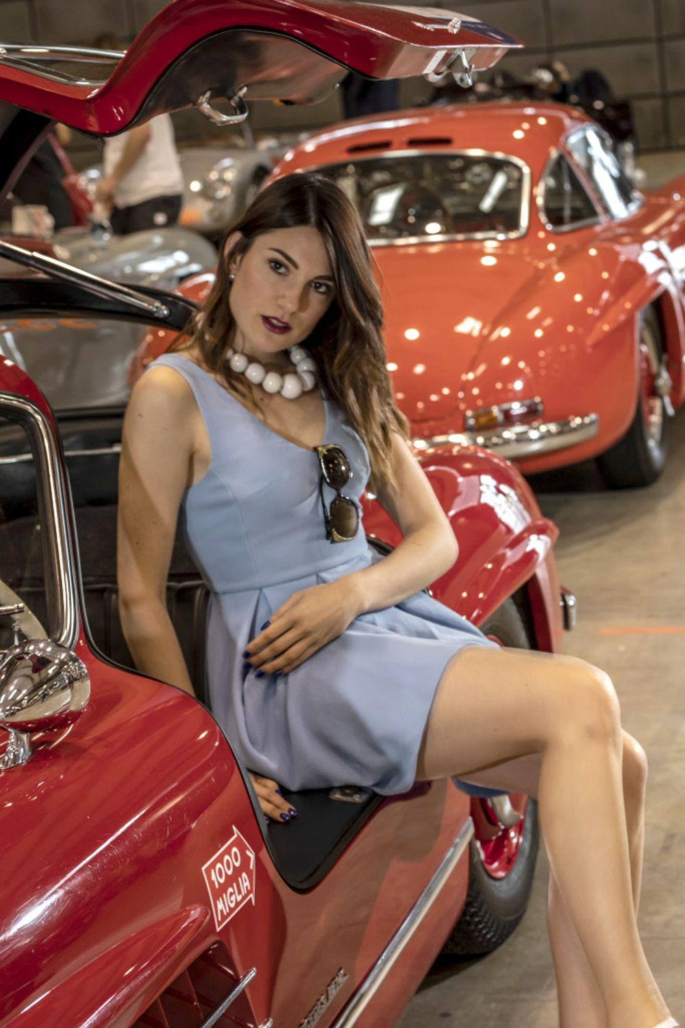 01_Mille Miglia_Mo 14. & Di. 15.05.18_Anreise / Technische Checks
