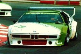 Lole BMW M1 Procar