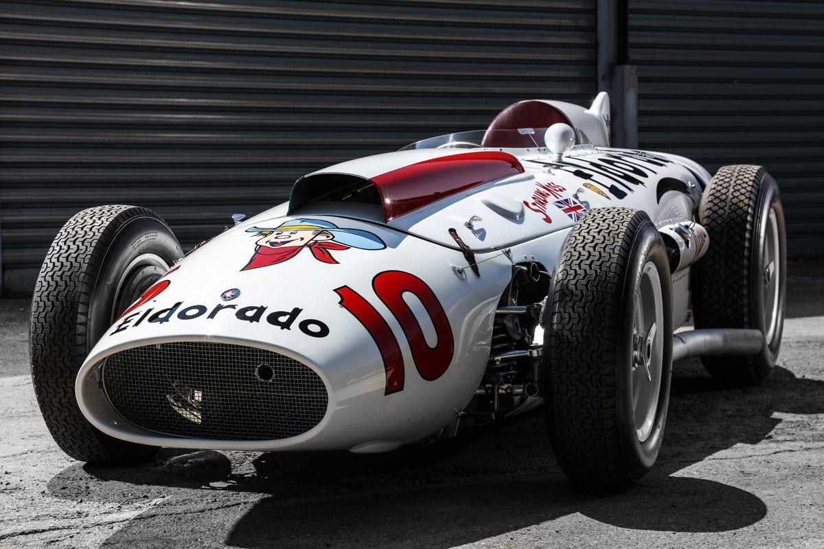 1958 Maserati Eldorado (10)