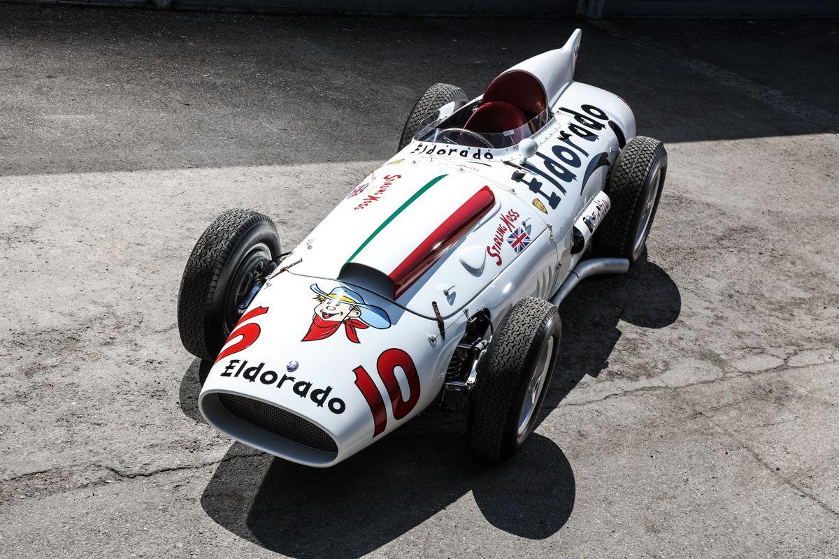 1958 Maserati Eldorado (11)