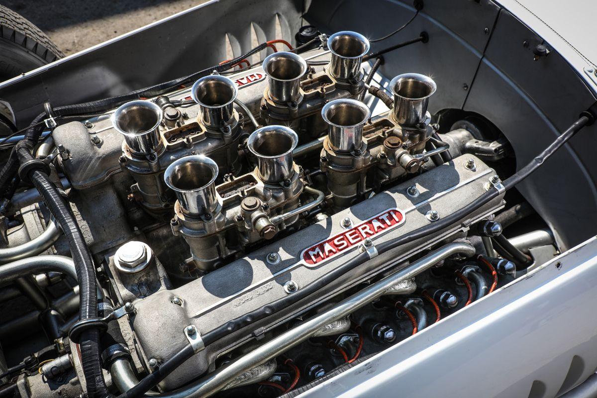 1958 Maserati Eldorado (7)