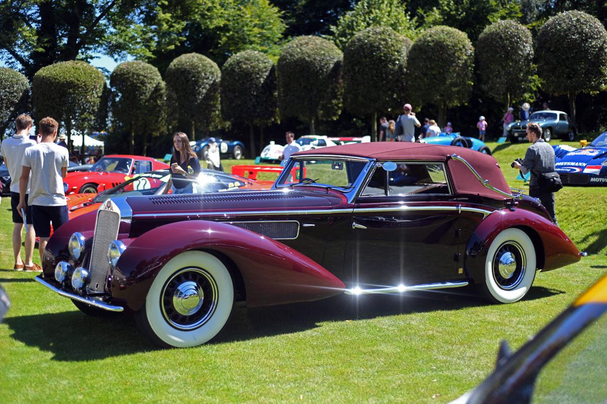 1581721_1939 Delage D8-120 Cabriolet