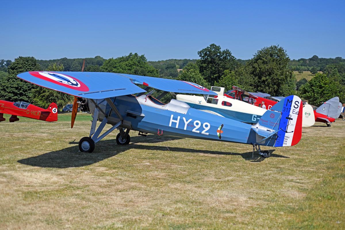 1581736_1952 Morane-Saulnier 315