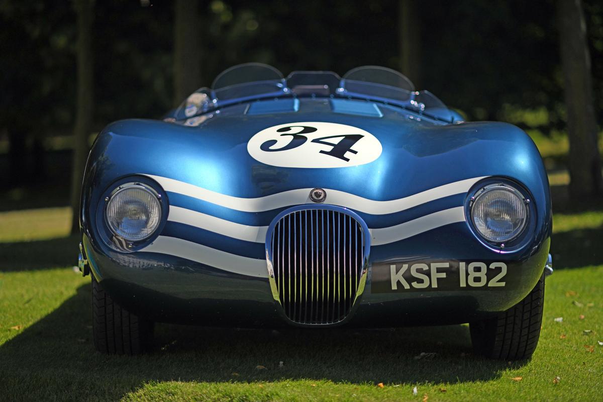 1581761_1953 Jaguar C-Type