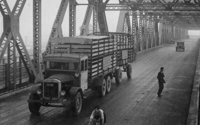 El Puente Agüero o los 7 Puentes
