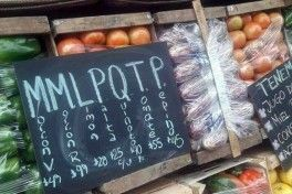 Cartel MMLPTQP
