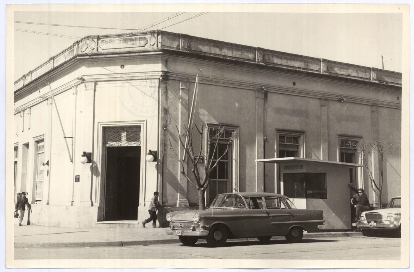 Uruguay_Artigas_Caja Popular de Artigas_1967