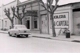 Uruguay_Durazno_Muebleria La Capital_1964slider