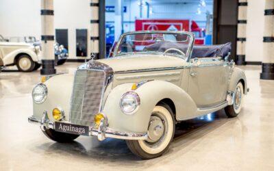 Nuevo museo Mercedes-Benz en Bilbao