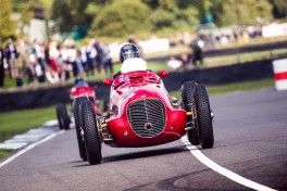 Maserati at Goodwood Revival - Track_7