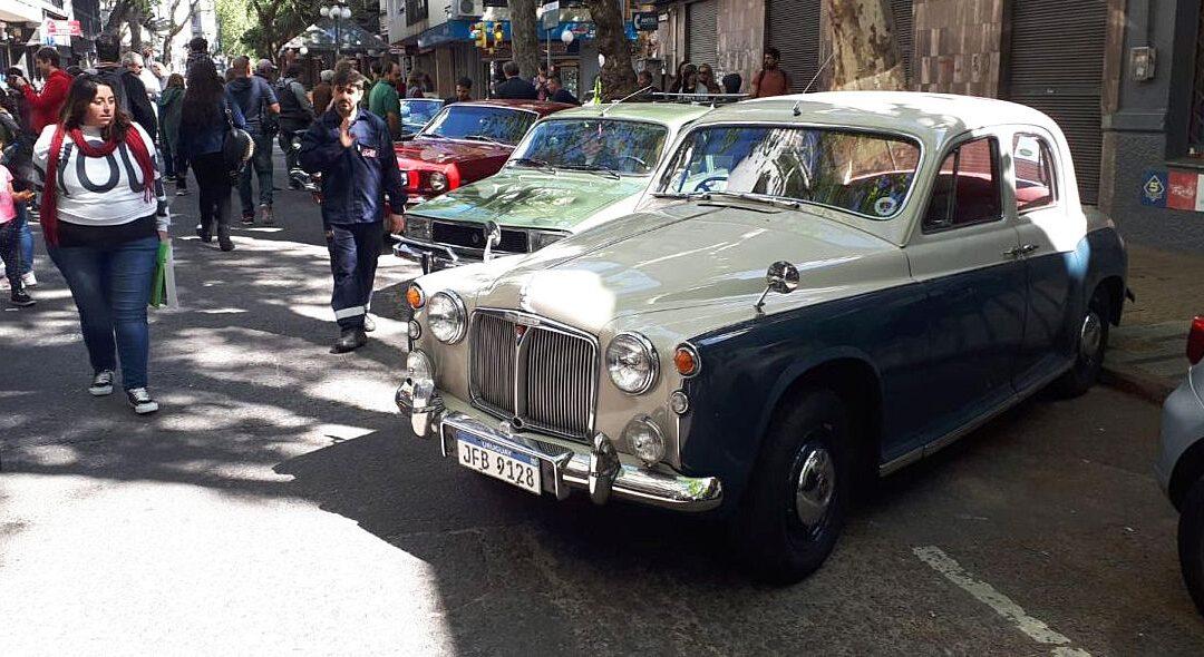 Otro Día del Patrimonio en Uruguay